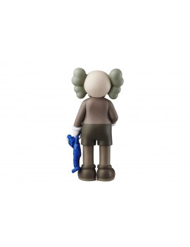 KAWS SHARE BROWN & BLUE BFF 2020