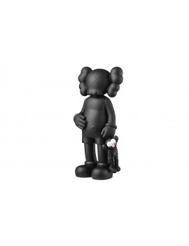 KAWS SHARE BLACK & BLACK BFF 2020