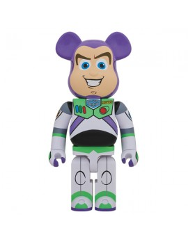 BE@RBRICK BUZZ LIGHTYEAR 1000%