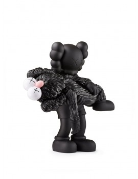 KAWS GONE (BLACK) 2019