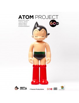 ASTRO BOY ATOM PROJECT 60CM BY ZCWORLD