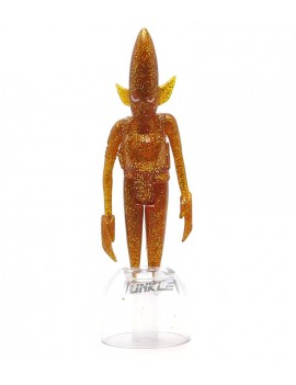 Unkle77 Action Figure - Copper Edition