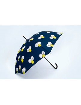 Kaws BFF Umbrella Navy